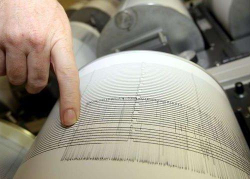 Terremoto Scossa 3.1 nel cunese