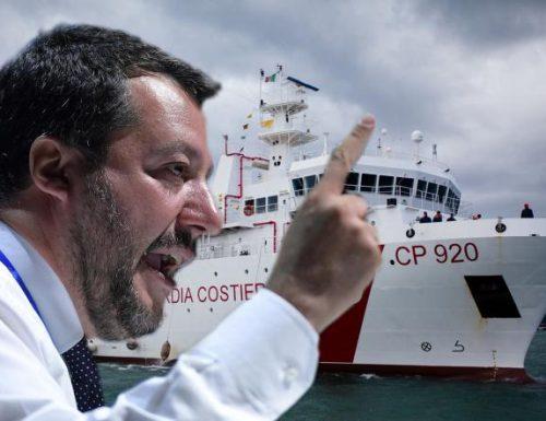 Caso Gregoretti Il voto farsa rinviato al 20 Gennaio