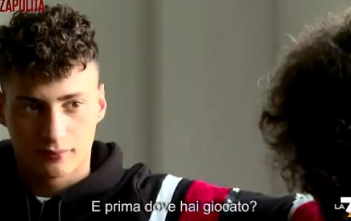 """Piazza Pulita a caccia di ascolti, punta tutto contro Salvini: Invita in studio il ragazzo tunisino del citofono: """"Salvini mi ha rovinato la vita"""""""