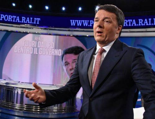"""Caso Azzolina, Renzi all'attacco dei 5Stelle: """"La solita doppia morale A Madia chiesero le dimissioni. Oggi tacciono"""""""