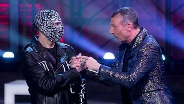 Sanremo La mossa azzardata e contraddittoria di Amadeus Dalla Jebreal a Junior Cally