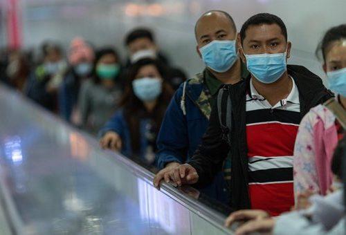 Coronavirus È emergenza globale