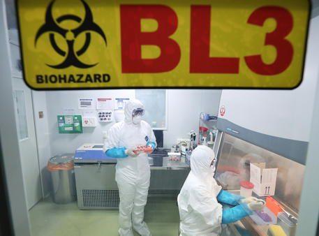 Virus Panico in Cina 17 nuovi casi simile alla Sars