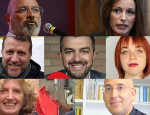 Regionali Emilia-Romagna Ecco chi sono i 7 candidati presidenti