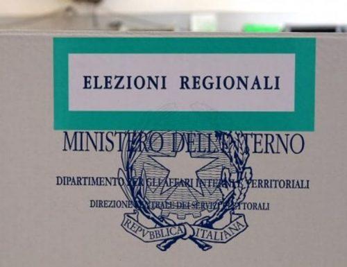 Emilia Romagna e Calabria verso il voto Domani urne aperte