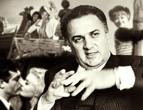 """A Roma in mostra il centenario """"uomo e artista"""" in ricordo di Federico Fellini"""