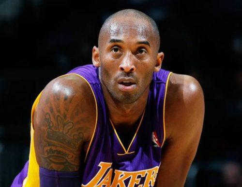Tragedia nel mondo del Basket Kobe Bryant muore in un incidente a 41 anni