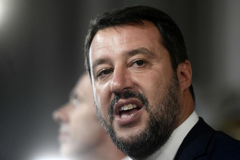 "La Consulta boccia il referendum Salvini: ""Vergogna"""