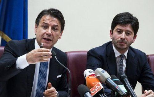 Coronavirus, muore il 77enne veneto Conte e Speranza falliscono e non sono più credibili L'Italia è a rischio