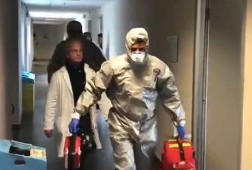Coronavirus 4 nuovi casi al sud, in Puglia e Campania Ecco il bollettino