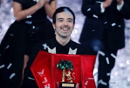 Sanremo 70° Festival della canzone italiana, vince Diodato Secondo Gabbani, terzo posto per i Pinguini Tattici Nucleari