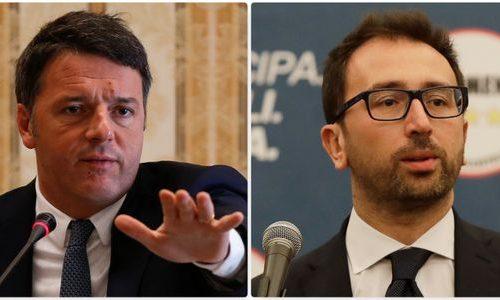 Renzi scalcia sulla prescrizione e si allea con Forza Italia