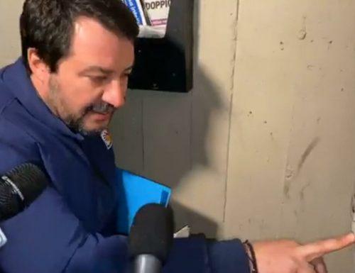 Dopo la citofonata di Salvini, arriva il Blitz dei Carabinieri Sgominata banda di spacciatori tunisini