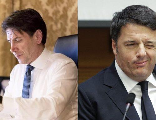 """Conte fa il duro e vuole governare senza i numeri: """"Renzi se vuole può andare via"""""""