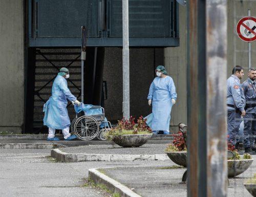 Coronavirus I test confermano: c'è il primo contagio in Italia