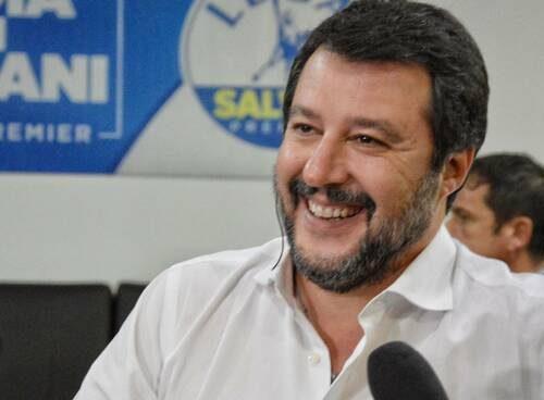"""Caso Gregoretti Oggi il voto a Palazzo Madama contro Salvini Daniele: """"Se è così che la vogliono vinta…."""""""