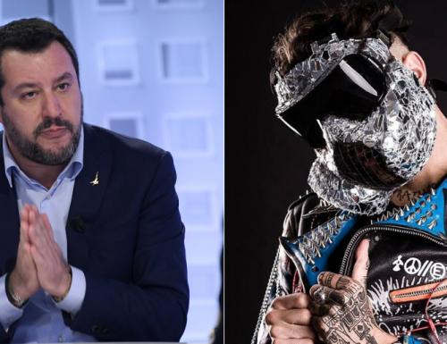 Sanremo La bomba di Salvini: Ecco chi vincerà il Festival