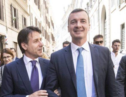 """Daniele: """"L'Italia con Conte, Casalino, Di Maio e Grillo, non uscirà mai da questa emergenza:  parlano tutti i giorni senza dire nulla"""""""
