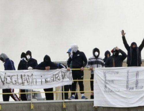 Italia, possibili nuove rivolte carcerarie, ma Bonafede tace!