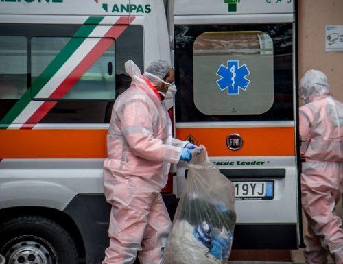 Al Comune di Borgonovo Valtidone Sindaco e giunta positivi al coronavirus Scatta la quarantena