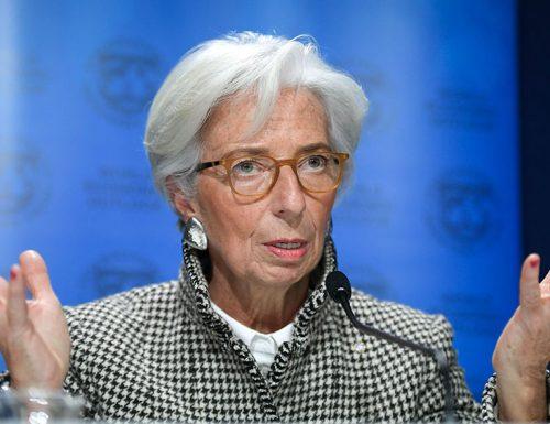 """Copasir, la sciabolata di Urso: """"conosco bene Lagarde, fa interessi dei francesi"""""""