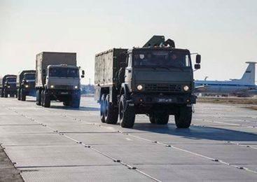 Emergenza Coronavirus, Putin al fianco dell'Italia: arrivano uomini e mezzi dalla Russia