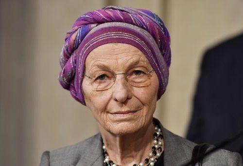 """Coronavirus, follia Emma Bonino, invece di pensare agli italiani: """"Garantire salute ai migranti"""""""