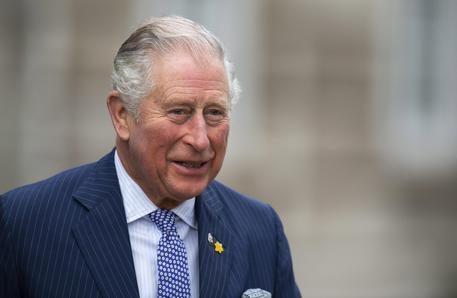 Coronavirus, anche il principe Carlo d'Inghilterra positivo al Covid-19