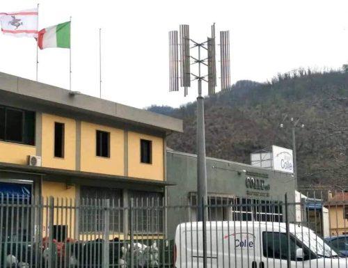 """La protesta di un'Azienda di Prato, rimuove la bandiera europea: """"Lo facciano tutti i sindaci sovranisti. Siamo soli ma orgogliosi"""""""