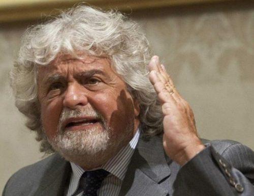 Beppe Grillo, chi l'ha visto? Trovate il traditore…