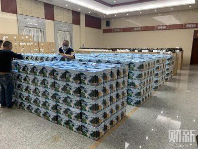 Coronavirus, il numero dei morti di Wuhan non convince Il regime ha mentito?