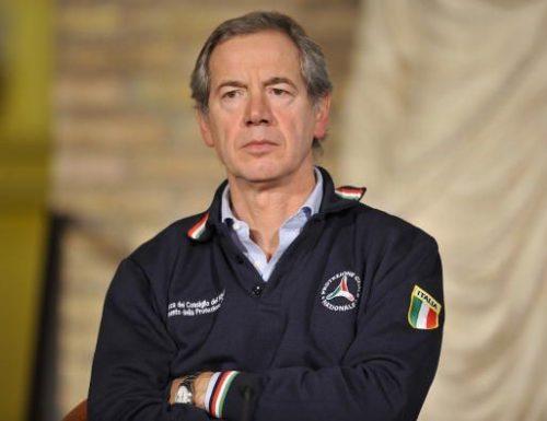Coronavirus, Renzi rilancia Bertolaso a commissario straordinario