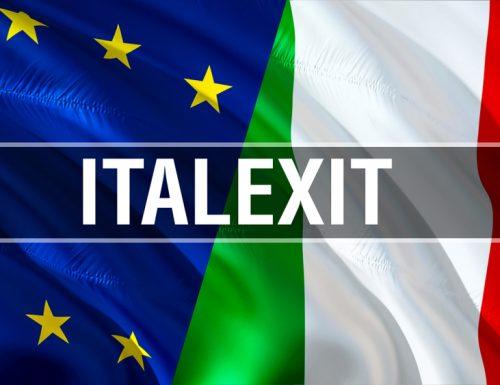 """""""Vergogna Europa"""" Balla sui morti italiani Si prende altri 15 giorni per pensare, ma cosa? Qui si muore!"""