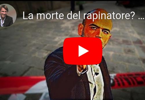 """La Zuppa di Porro Coronavirus e 15enne ucciso a Napoli Porro risponde a Roberto Saviano: """"non dice un ca**o"""""""