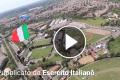 L'Italia chiamò Il video dei paracadutisti commuove il mondo