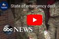 Coronavirus, Donald Trump chiama in causa l'Esercito [Video]