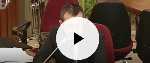 La censura di Stato? Scomparso da Youtube il video del Tg Leonardo Fratelli d'Italia chiede spiegazioni [video]