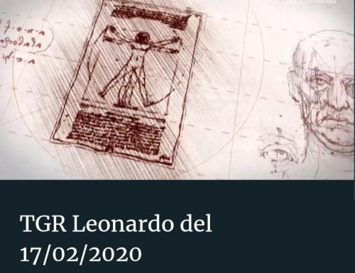Sputtanati Il video del Tgr Leonardo è del 17 febbraio, non di 5 anni fa: M5S e Pd, mentono ancora