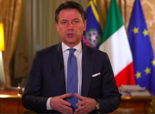 Conte chiude l'Italia: bar, ristoranti, centri commerciali, discoteche e..