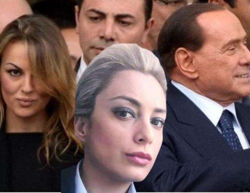 Berlusconi e Francesca Pascale dicono addio alla loro storia d'amore