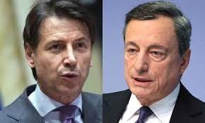 Il Conte-Bis ha i giorni contati Si punta tutto su Draghi