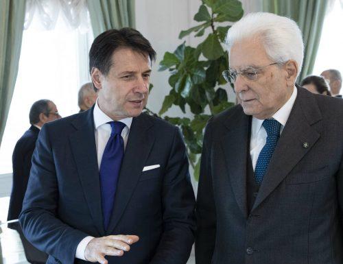 Coronavirus Dopo i flop del governo, Conte ignora pure  Mattarella