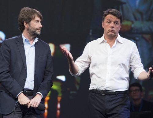 """Governo irresponsabile Franceschini ignora l'emergenza e attacca Renzi: """"il virus della maggioranza è lui?"""""""