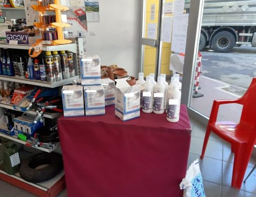 Operazione anti-sciacallaggio a Siena La GdF sequestra  mascherine vendute a peso d'oro