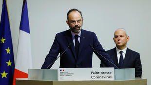 La lezione della Francia, sottovaluta la pandemia e pensa alle urne