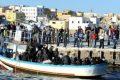 """Alan Kurdi Allarme massimo a Lampedusa I residenti: """"Contagi tra i migranti, non fateli sbarcare o sarà un'ecatombe"""""""