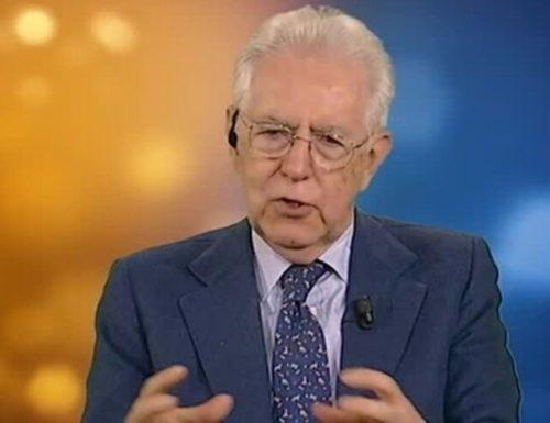 """L'europeista Monti vuole far genoflettere l'Italia all'Europa: """"Conte non si impicchi sui coronabond, perché deve dire sì al Mes"""""""