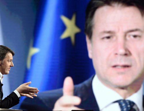 """I politici come Renzi, sono la rovina del Paese: """"Conte calpesta la Costituzione"""". Ma non molla, è sempre incollato alla poltrona"""