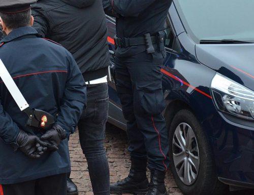 Orrore a Caserta, immigrato sputa  sulla bandiera italiana e la strappa. Poi aggredisce a  morsi le forze dell'ordine