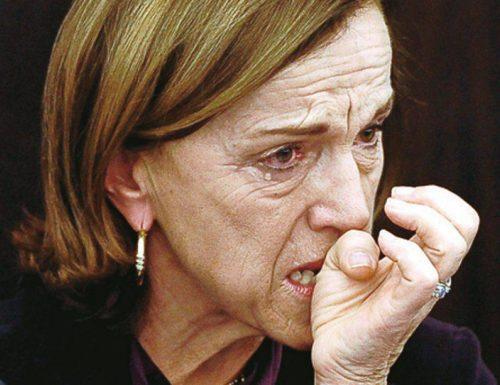 La Fornero si supera Propone nuovi tagli, e alla sinistra già viene la bava alla bocca
